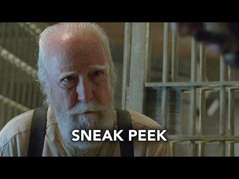 """The Walking Dead 4x05 Sneak Peek """"Internment"""" (HD)"""