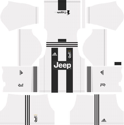 566df5482 Download the Dream League Soccer Juventus kits 2018 - 2019 from the link -  https