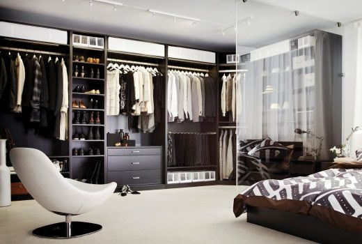 ikea schrank pax braun. Black Bedroom Furniture Sets. Home Design Ideas