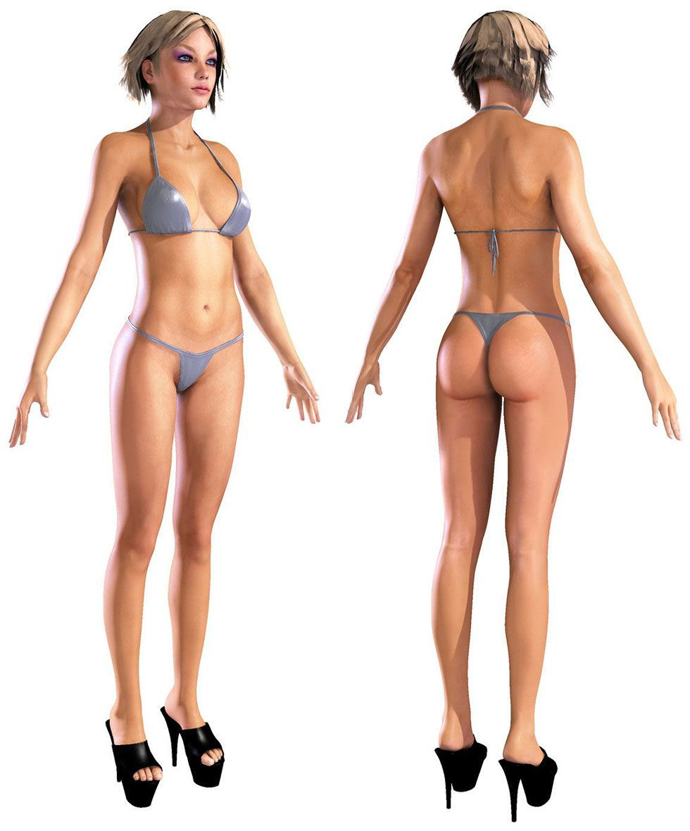 X Factor s Rita Ora wraps her arms around stripper as Cheryl looks