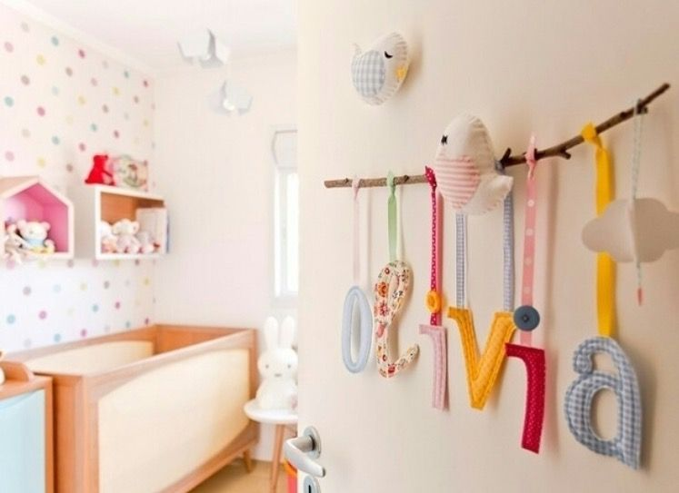 Kids Bedroom Bunting pincleide dias on ideas for home | pinterest | montessori