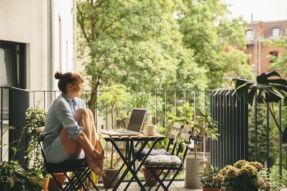 Questions to Ask Before Starting a Garden Balcony in 2020 ...