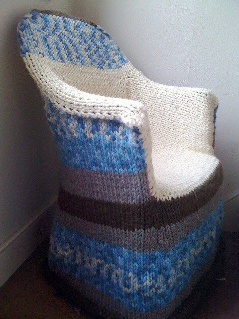 Free Knitting Pattern For Plastic Chair Cover Plastic