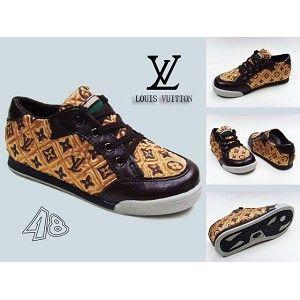 Wholesale Louis Vuitton Kids Shoes 1004