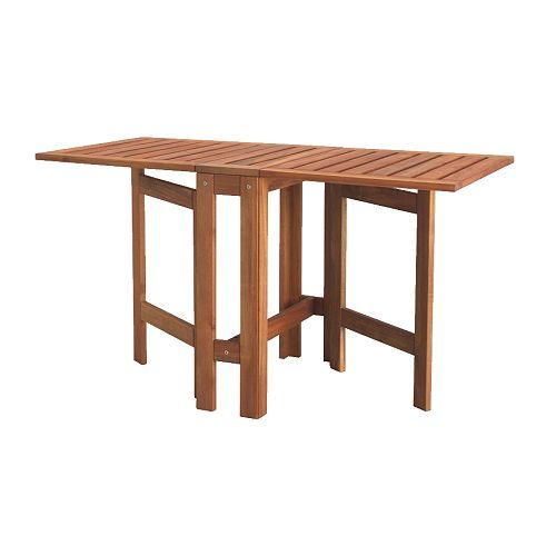 Laro Gateleg Table Modern