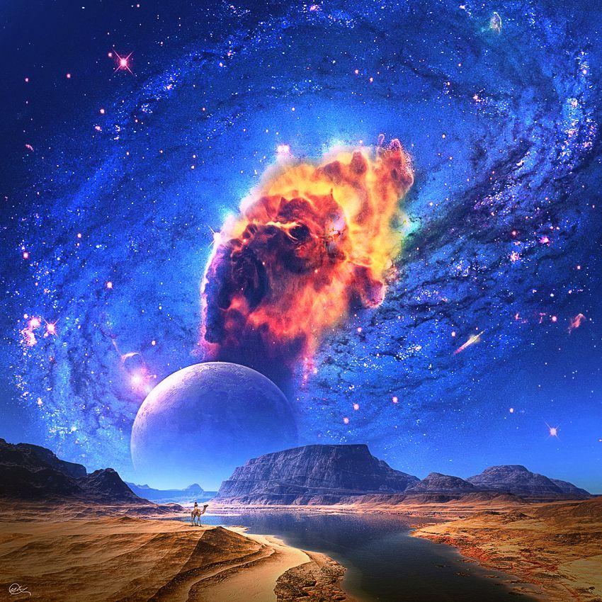 Cinema D Original Idea Wizards Of The Coast Magic The - 14 amazing volcanic eruptions pictured space