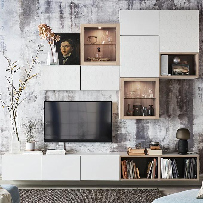 Dein flexibles Wohnzimmer für alle