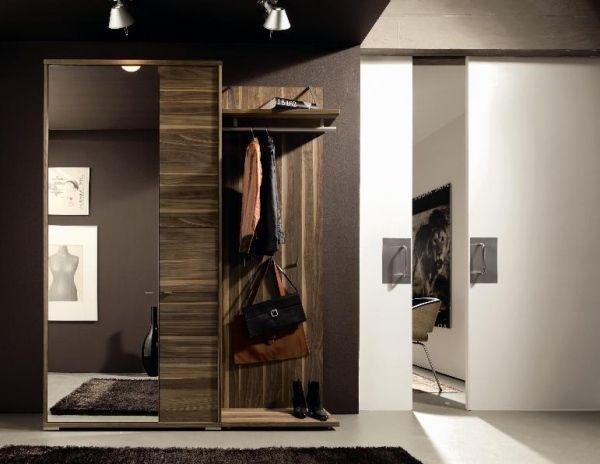 Moderne Garderoben combine open and closed http deavita com mobel garderoben