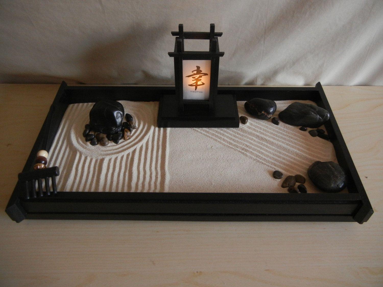 Image Result For Japanese Style Inc Tabletop Zen Gardens