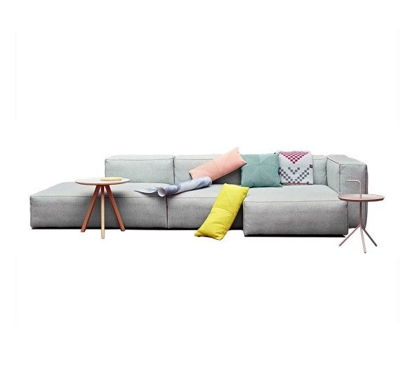Hay Mags Soft Sofa Collection Collection Armchairs And Interiors