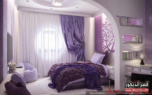 ديكورات جبس اسقف غرف نوم أفكار 2020 Gypsum Bedroom Decor قصر الديكور Home Home Decor Decor