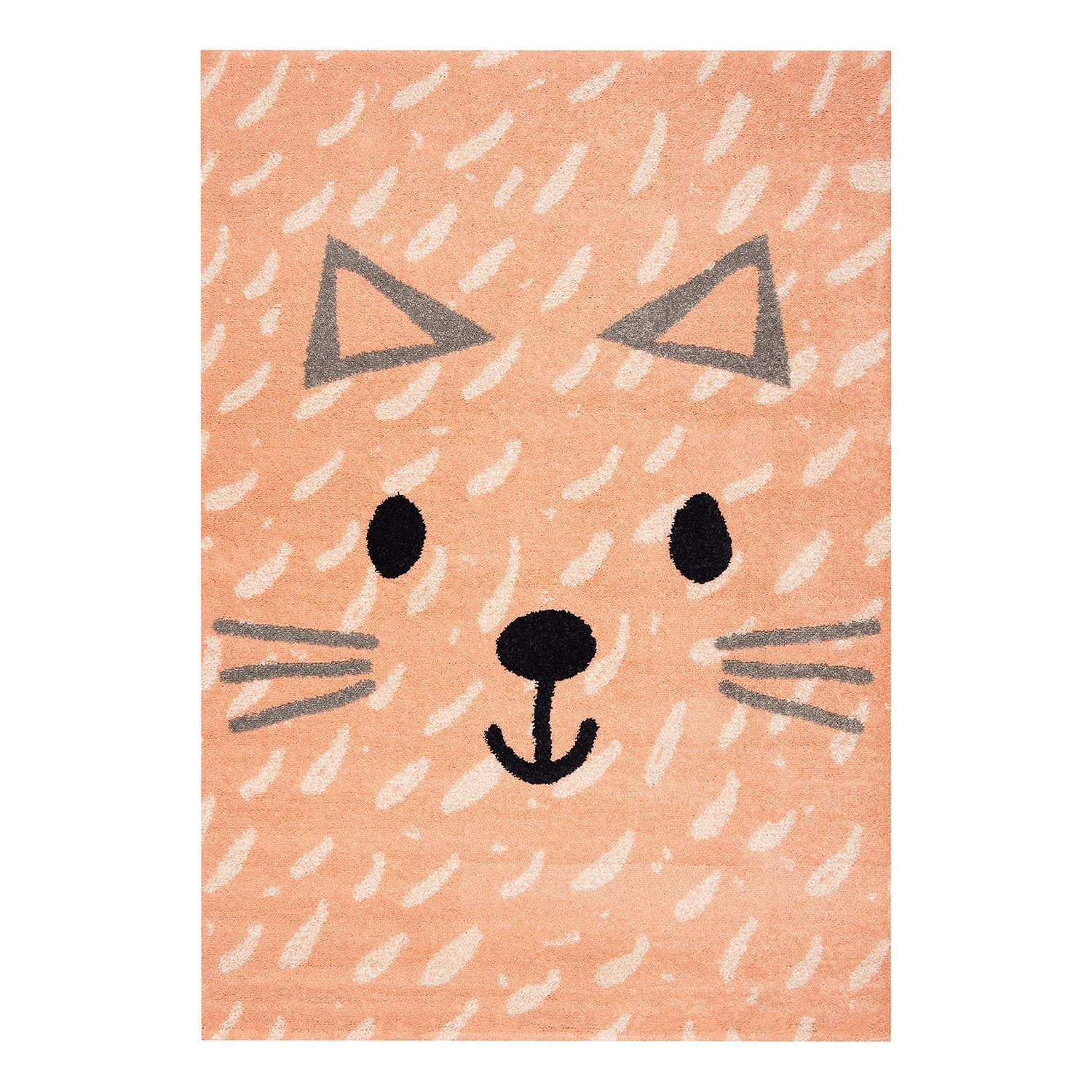 Kinderteppich Fuchs Kinderteppich Kitty Mabel In 2019 Products Orange Rugs Rugs