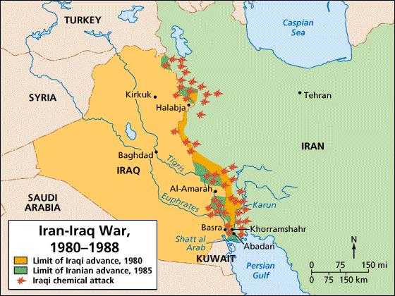 histocast 67 guerra de irn irak