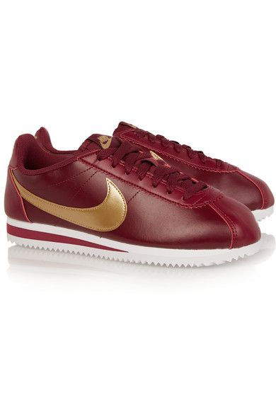 the best attitude 7fe6f f4040 Nike  Classic Cortez leather sneakers