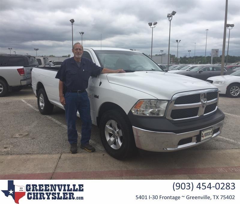 Dodge Customer Service >> Greenville Chrysler Jeep Dodge Ram Customer Review Steve Great