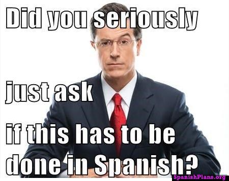 Teacher Memes Spanish Teacher Memes Teacher Memes Spanish Jokes
