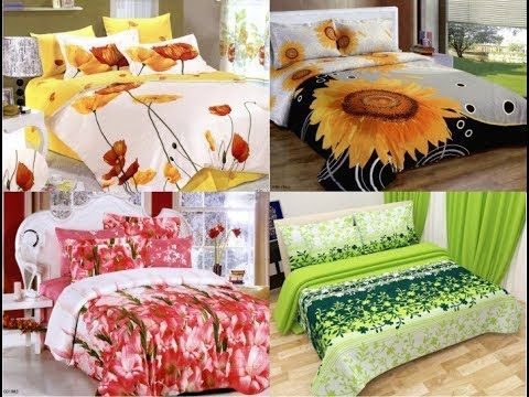3456561ed7 Bombay Dyeing Bedsheets - YouTube | Bed sheets | Bed sheets, Bed ...