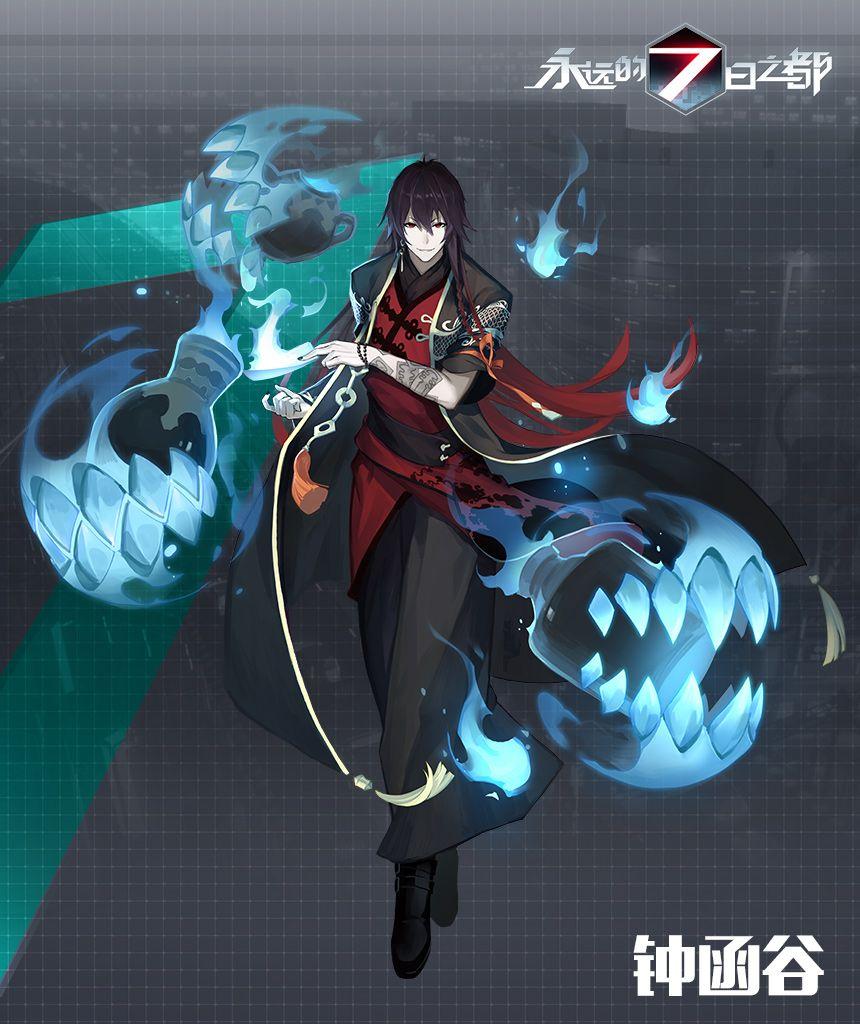 F7e18bbb 33d0 4803 A9c2 7500d0e2c9ea 860 1024 Concept Art Characters Character Design Inspiration Character Art