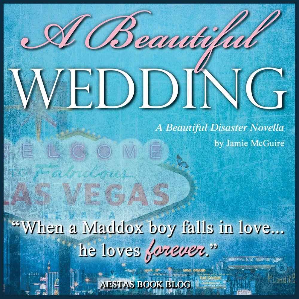 A Beautiful Wedding Novella comin December 10, Yay cant