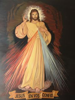 NOSTALGIA DE DIOS !: Coronilla a la Divina Misericordia (Rezada)