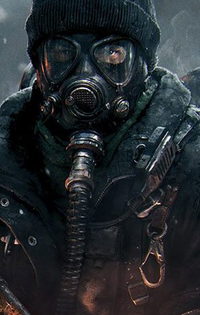 The division concept art book
