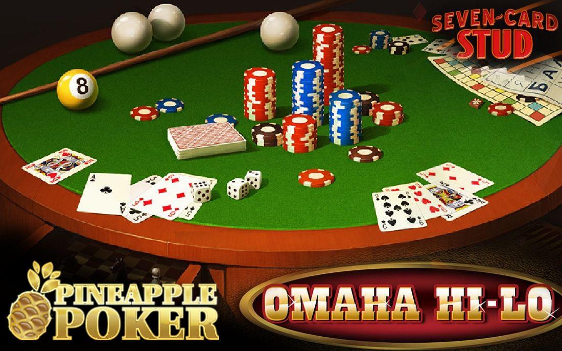 Different variants of Poker Games Poker, Poker games