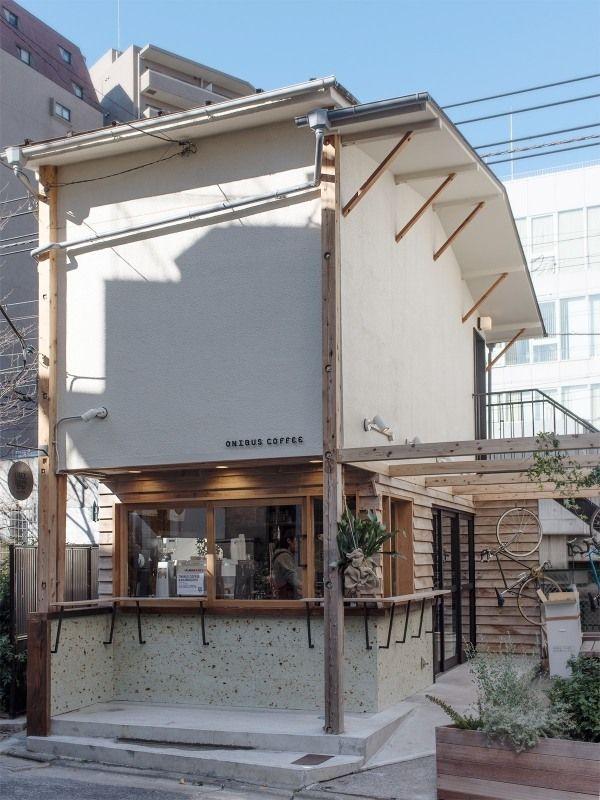 中目黒駅から徒歩1分の路地裏にオープン