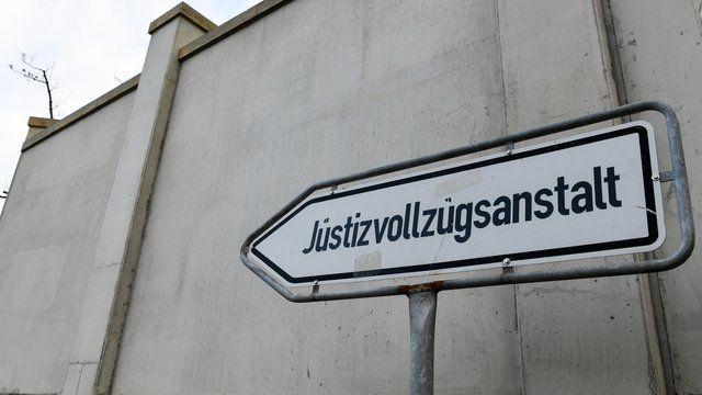 """Quereinsteiger sind willkommen """"KnastOMat"""" testet neues"""