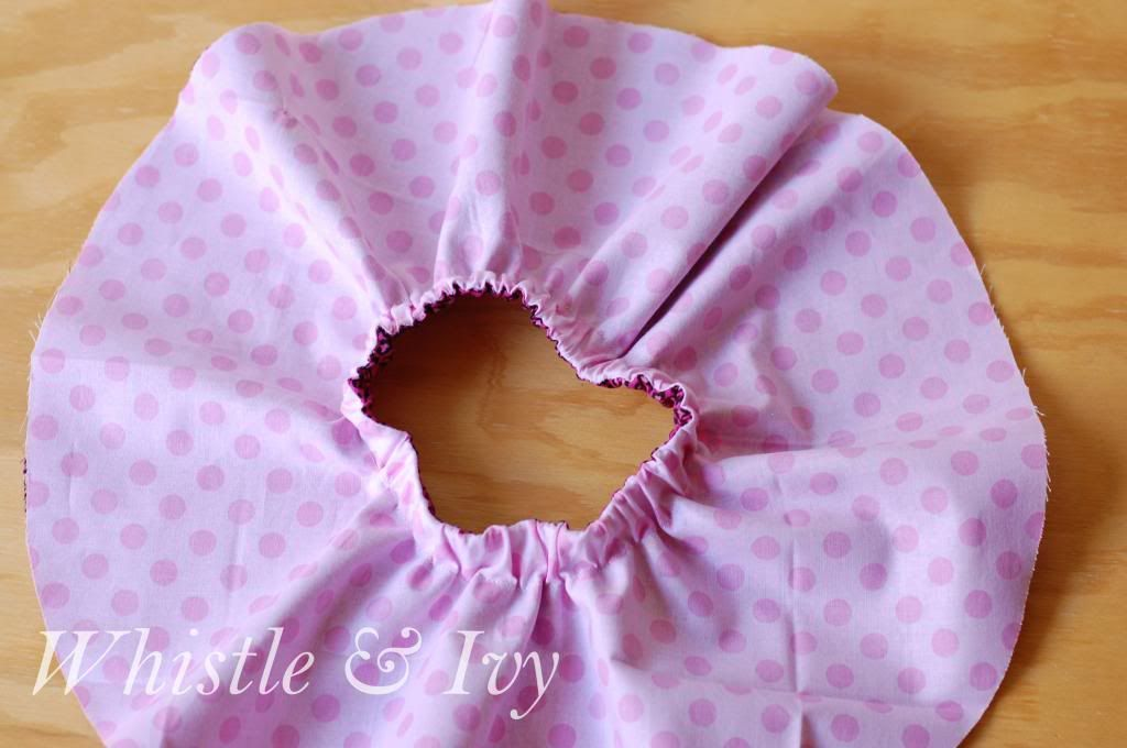 1c9912a9f893 Reversible Baby Skirt