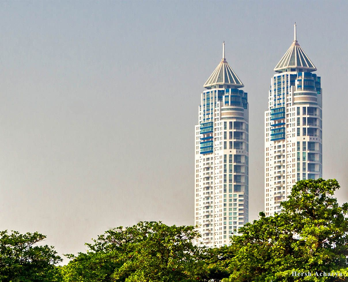 The imperial 2010 tardeo the twin towers boldly reestablish the facades the imperial towers tardeo 60 floors of the luxury twin towers boldly reestablish the imperial presence in a city that has been fervently erasing altavistaventures Choice Image