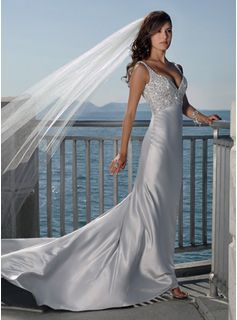 Cheap Wedding Dresses 2014 Online Shop - iDreamprom.com