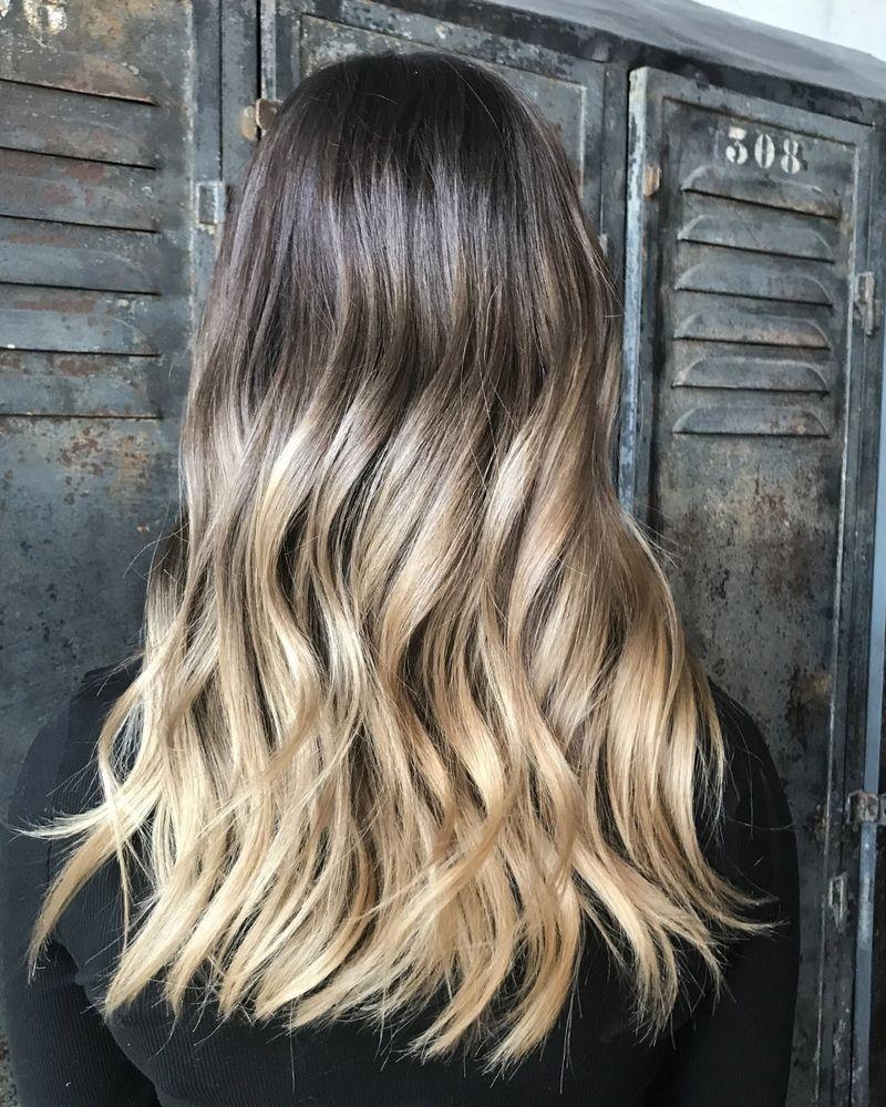 15++ Wavy coiffure le dernier