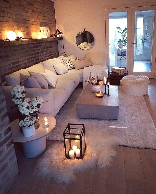 21 Stylish Living Room Paint Colors And Design Ideas Esminity Living Room Decor Apartment Simple Living Room Decor Home Living Room