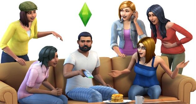 dating games sims 3