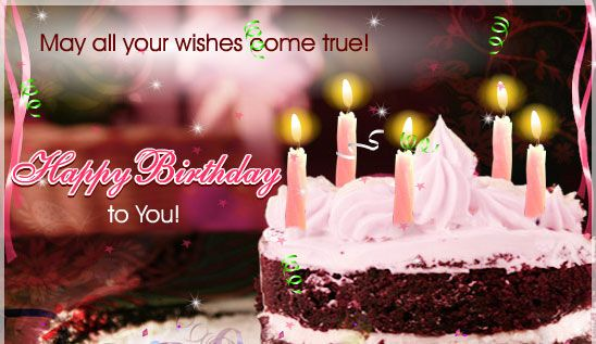 All the happiness to a wonderful friend Sharon Love you – Happy Birthday Card Editor