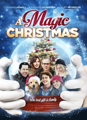 Magic Christmas Crystal Sky Christmas Dvd Christmas Movies Christmas Movies List