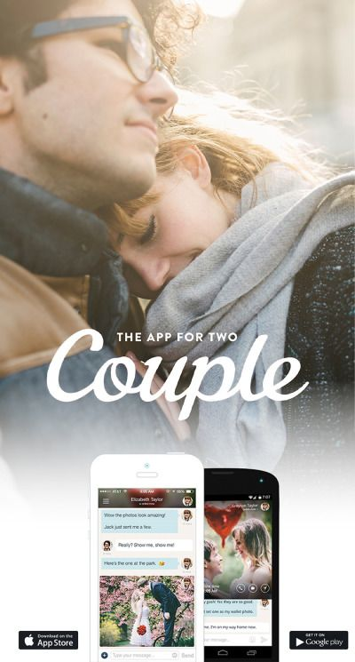 couple app for two