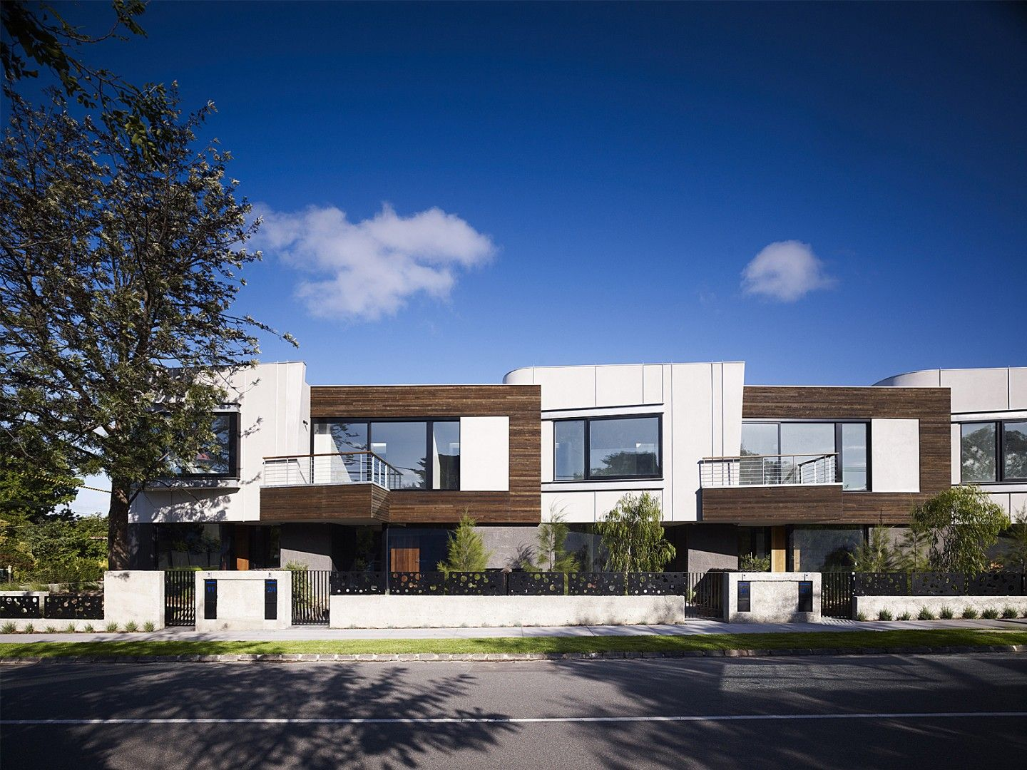 Steve Domoney Architecture Commercial and Residential