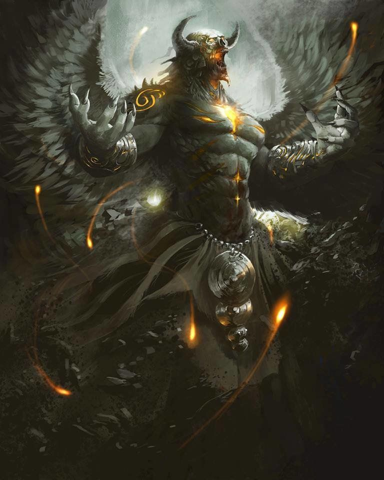 PAZUZU , A. R. on ArtStation at https://www.artstation.com/artwork/pazuzu-8fe5c1a5-2e92-4e01-8856-1331d84c7165
