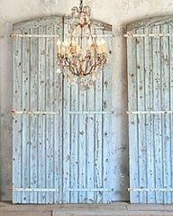 DIY:: Barn Door Decor Ideas Tutorial