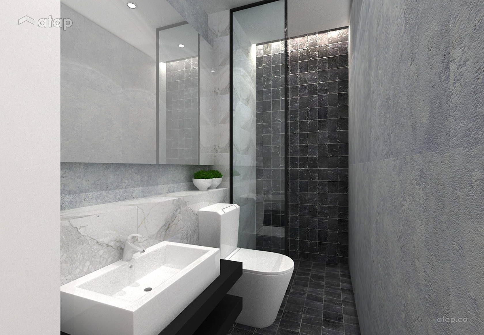 Minimalistic Modern Bathroom Apartment Design Ideas Photos Malaysia Atap Co Modern Bathroom Apartment Projects Bath Remodel