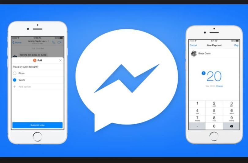 Facebook pay app send and receive money with facebook