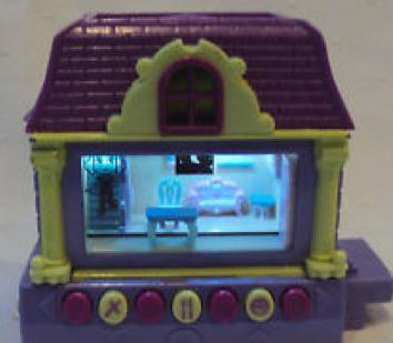 Pixel Chix | Childhood toys, Childhood movies, Childhood ...