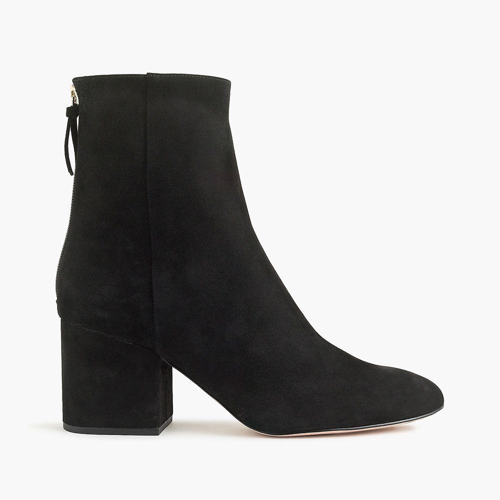 J.Crew 'Sadie' Ankle Boots-Meghan