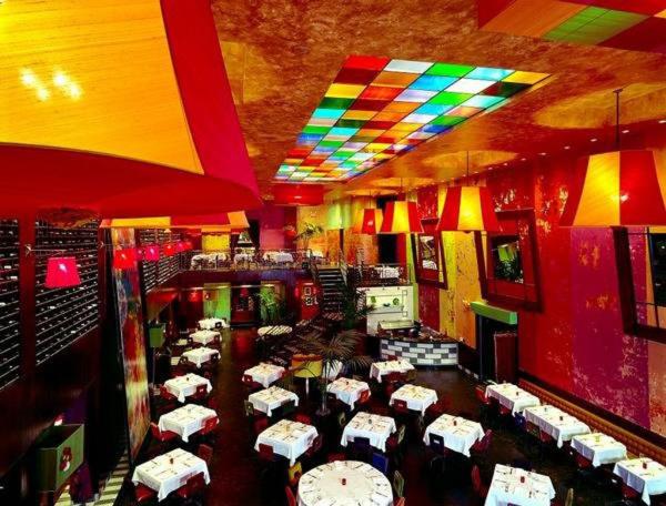 5 Best Chicago Restaurants For Groups