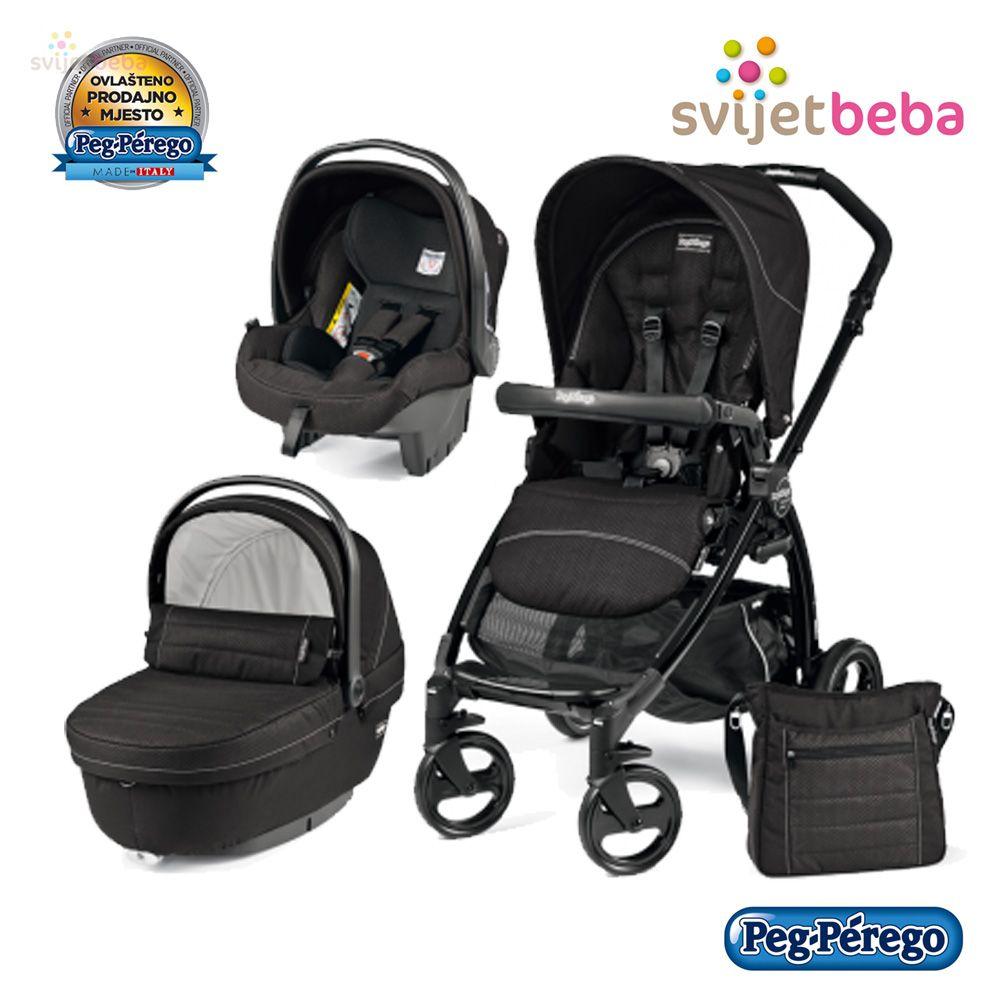 Djecja Kolica 3u1 Book Plus Svijet Beba Baby Trend Jogging Stroller Peg Perego Baby Stroller Accessories