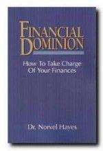 Financial Dominion [Paperback]