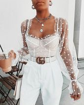 Photo of New Cute Outfits and Cool Fashion Look Ideas Of Popular Wear  New Cute Outfits a…