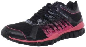 0341e9a3c65 Reebok Women s RealFlex Strength TR Training Shoe