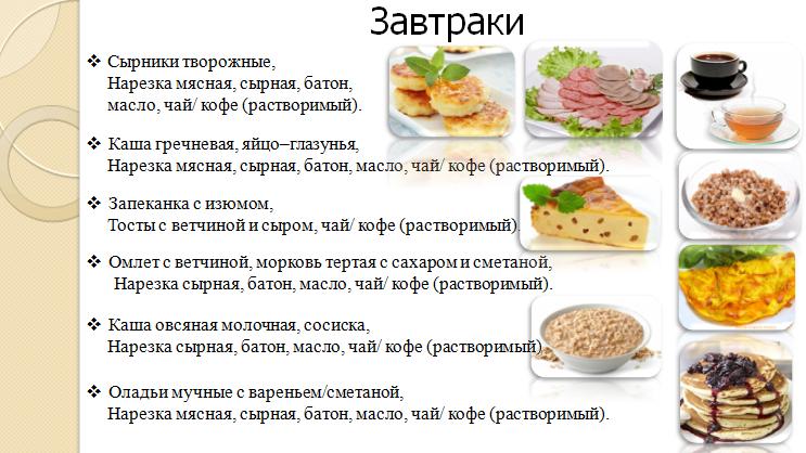 Рецепт Питания Для Похудения. Диетическое питание для похудения: меню на неделю, недорогое